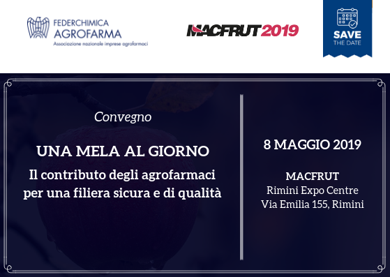 Save the date_Macfrut social